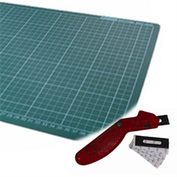Cutting Accessories / Hand Tools