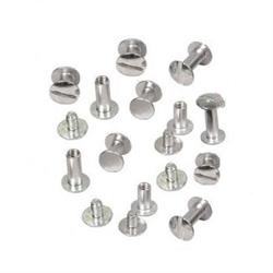 FastIn Aluminum Binding Posts / Screws