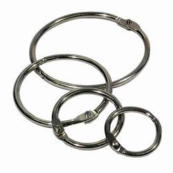 FastIn Steel Binding Rings
