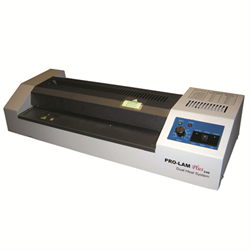 Pouch Laminating