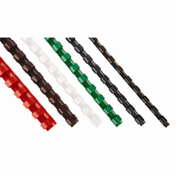 Comb Binding Elements