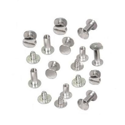 FastIn Aluminum Binding Posts / Screws