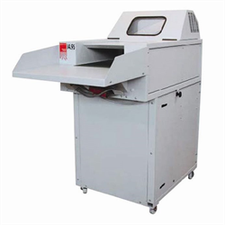 High Capacity / High Security Shredders
