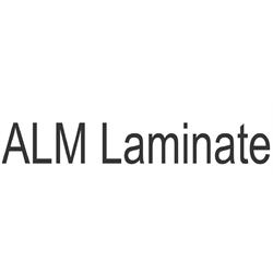 """1"""" Core ALM Roll Laminate"""