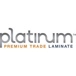 "1"" Core Platinum Series Roll Laminate"