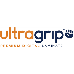 "1"" Core UltraGrip Series Roll Laminate"