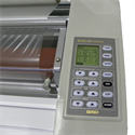 "Additional Images for Excelam Q-1100 43"" Hot Roll Laminator"
