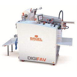 Single Sided Laminators
