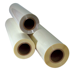 Wide Format Laminating Film