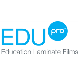 "1"" Core EDUpro Laminate Film"