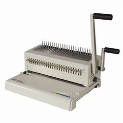 Comb Binding Equipment