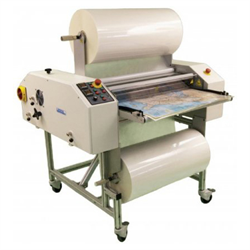 Two Sided Laminators