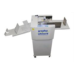 Graphic Whizard PT 335B Multi Crease/Perf Machine