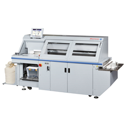 Standard Horizon BQ-280 Perfect Binder w/PUR Tank
