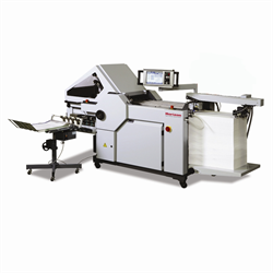 Standard Horizon AFC-566A Automated Cross Folder