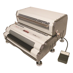 CoilMac-EPI Plus 4:1 Electric Punch & Coil Inserter