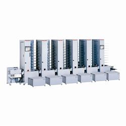 Standard Horizon VAC-1000 Collating Tower