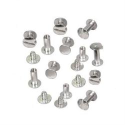 "FASTpro 1/8"" Aluminum Binding Posts & Screws"