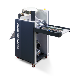 QTopic 380 Single Sided Laminator
