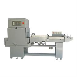 MaxSeal 1622 MKA Combo, Shrink Sealer/Conveyor, Pneumatic
