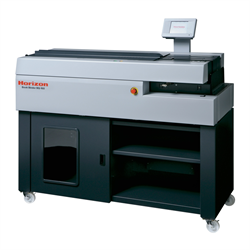 Standard Horizon BQ-160 Perfect Binder and Padder