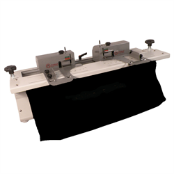 ACAC Crimp @ Coil Double-Sided Electric Coil Crimper